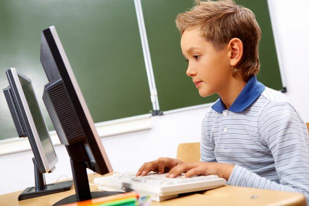redes sociales infantiles